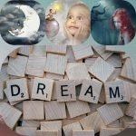 All about your dreams #atozchallenge