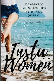 Review Insta Women #Blogchatterebook