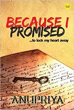 Book Review : Because I Promised
