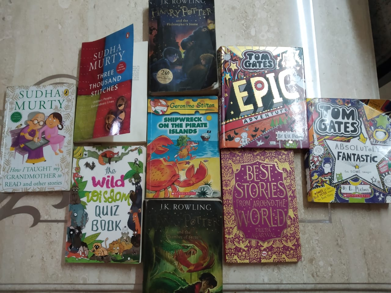 5 Must have books for Tweens #Booknblogwithus