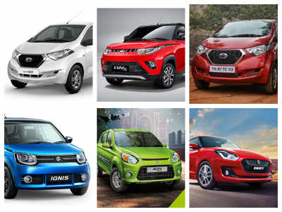 8 Cars up to 5 Lakhs in India #MyfriendAlexa