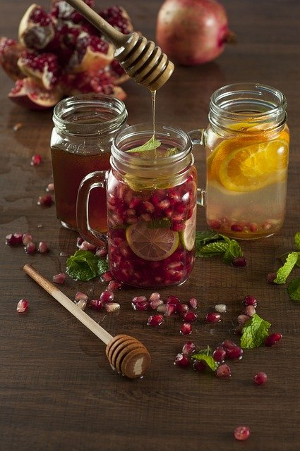 Read more about the article Secrets of Infused water. What, Why, when and How.